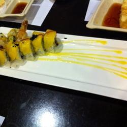 Akira japanese cuisine sushi 17 mulcaster st barrie for Akira japanese cuisine nyc