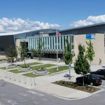 Hillcrest Recreation Centre 18 Photos 32 Reviews Recreation Centres 4575 Clancy Loranger