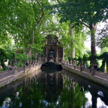 Jardin du luxembourg 557 photos parcs luxembourg for Aller au jardin du luxembourg
