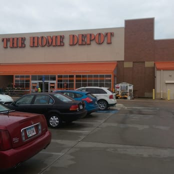 The Home Depot 13 Photos Hardware Stores 3700 University Ave West Des Moines Ia United
