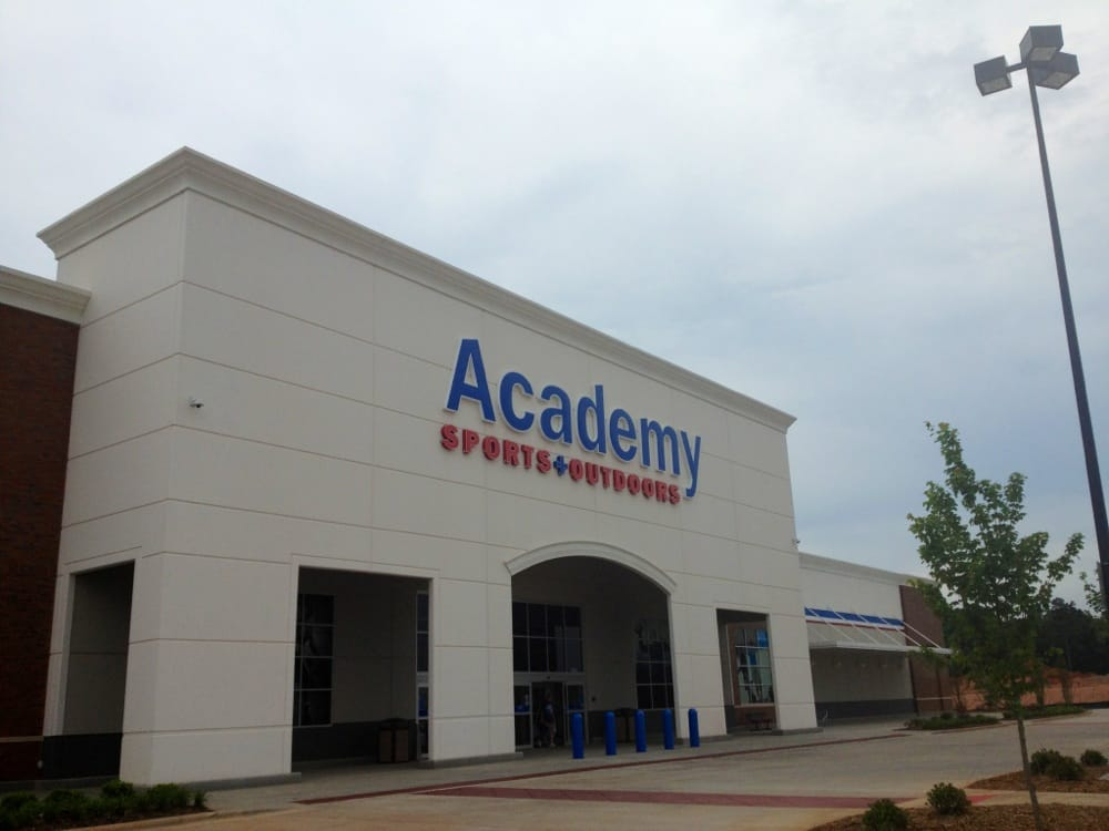 At Academy Sports + Outdoors, we make it easier for everyone to enjoy more sports and outdoors. At each of our + locations, we carry a wide range of quality hunting, fishing and camping equipment, patio sets and barbecue grills, along with sports and recreation products, at everyday low coolnupog.tkon: Park Terrace Dr, Columbia, , SC.