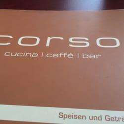 Cucina Corso, Dachau, Bayern