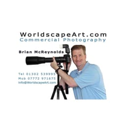 Brian McReynolds Commercial Photography…