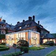 Althoff Schlosshotel Lerbach Restaurant…