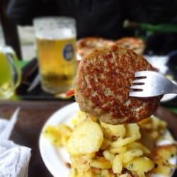 Carne de lujo y las mejores patatas que…