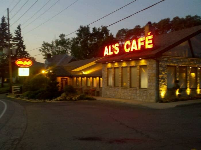Bethel (PA) United States  City pictures : Al's Cafe Pubs Bethel Park, PA Reviews Photos Yelp