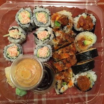 Sushi Restaurants In Woodridge Il