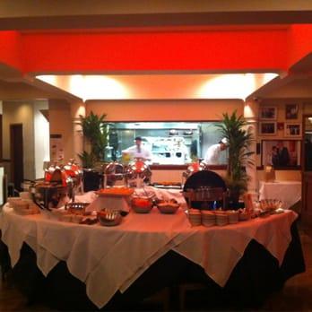 Gaylord India Restaurant Schaumburg Il