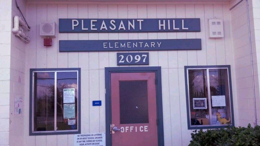 Pleasant hill elementary elementary schools pleasant - Pleasant garden elementary school ...