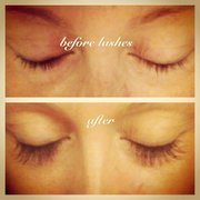 Be Forever Flawless - Get your lashes done the right way... No more mascara an all natural look for only $175 mention this ad  and get $50 off - Carlsbad, CA, Vereinigte Staaten