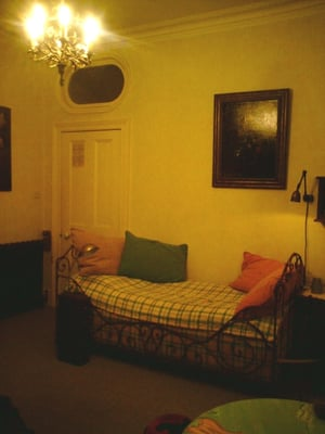 Hampstead Village Guest House