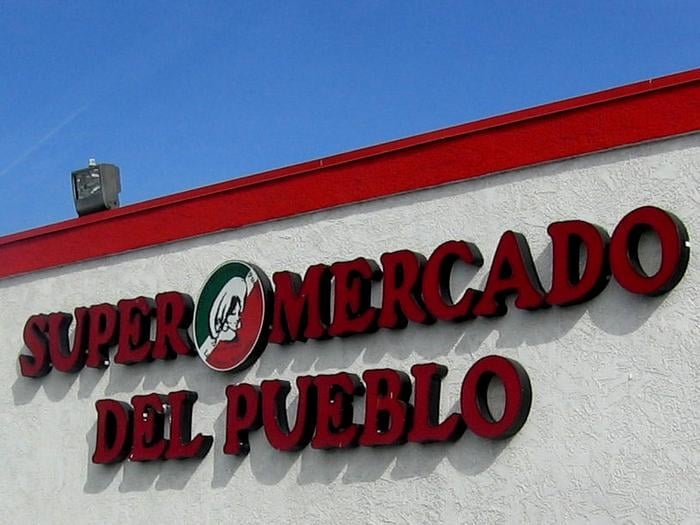 Super mercado del pueblo supermarkt north las vegas for Mercado motors pueblo co