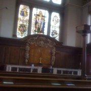St James Church, London