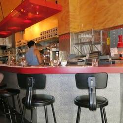 Canteen - San Francisco, CA, États-Unis. Cool bar!