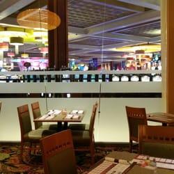 Mt airy casino restaurants