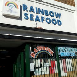 Rainbow seafood market long beach ca yelp for Long beach fish market