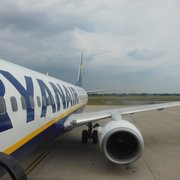 Ryan Air.