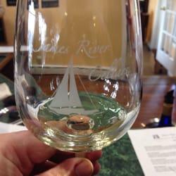 James River Cellars Winery Glen Allen Virginia