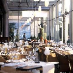 Veranda des Restaurants