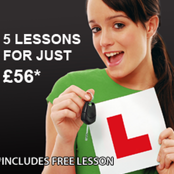 Book Your Driving Lesson in London