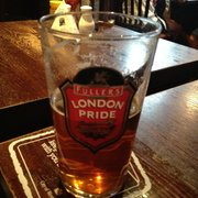 The Bayswater Arms, London, UK