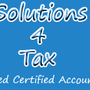 Solutions 4 Tax