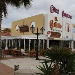Restaurante Paprika, Puerto del Rosario, Las Palmas, Spain