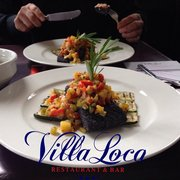 Villa Loca Restaurant Bar Club