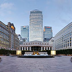 Minicabs In Canary Wharf 020 7511 5444.