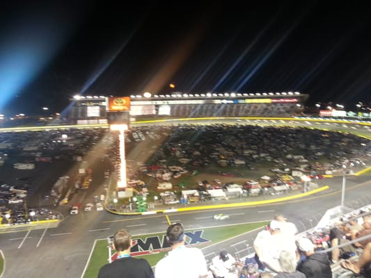 Charlotte motor speedway concord nc verenigde staten for Charlotte motor speedway concord parkway south concord nc