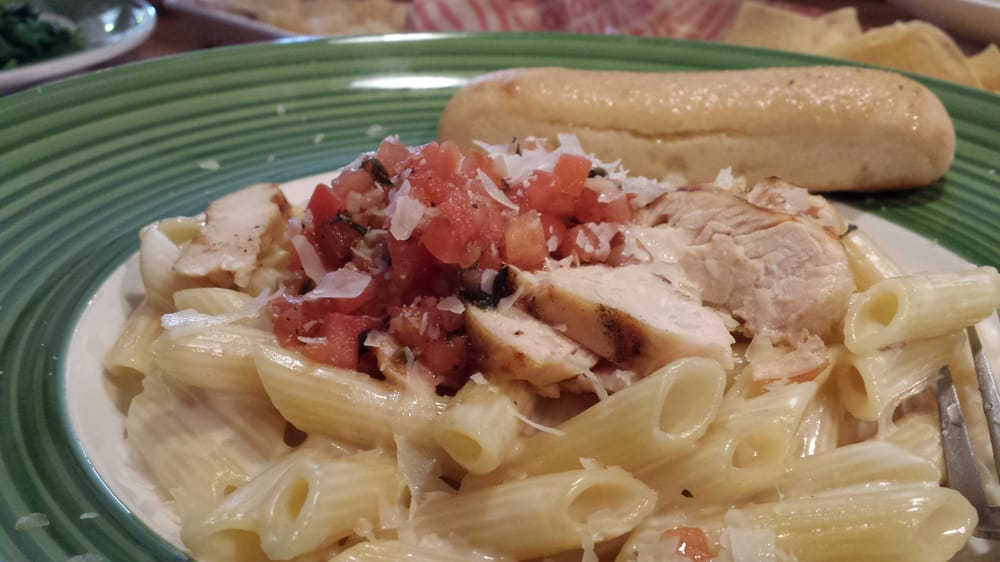 Applebee's - Coral Springs, FL, United States. 3 cheese chicken penne