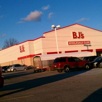 1 My BJ's Perks ® Mastercard ® credit card is subject to credit approval. 2 Double Perks promotional earnings are earned on in-Club or layoffider.ml tire, mattress, furniture and television purchases and layoffider.ml major appliance purchases, as determined by BJ's Wholesale Club. Tires do not ship direct to .