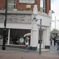 Images, London