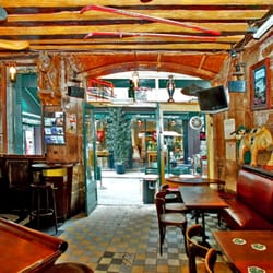 Stolly's - Paris, France. inside