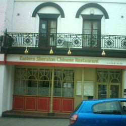 Eastern Sheraton Restaurant, Wrexham