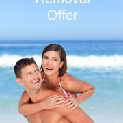 Laser hair removal offer in Angel