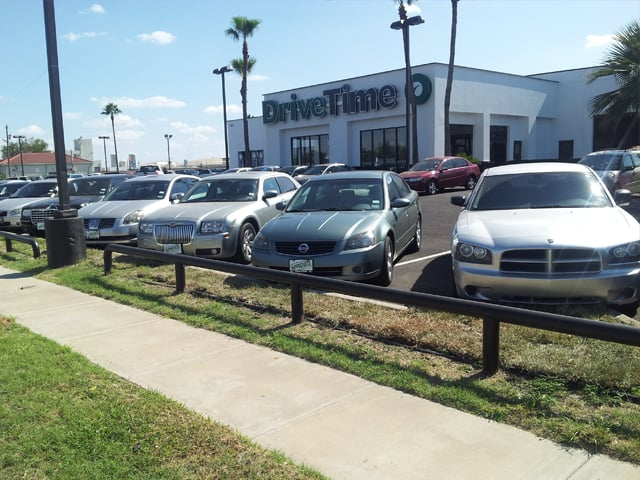 Mcallen Dealerships Used Cars