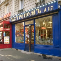 Gastronomie russe sp cialit s culinaires paris yelp for Specialite russe cuisine