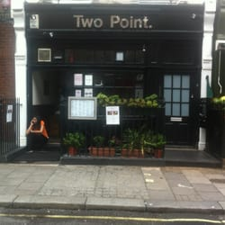 Two Point, London