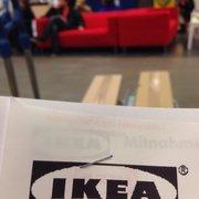 IKEA, Wien, Austria