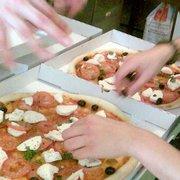 the best pizza in Bristol