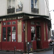 Rush Bar, Paris