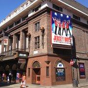 Prince Edward Theatre, London