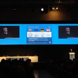 Prof. Dr. Axel Matzdorff: Begrüßung