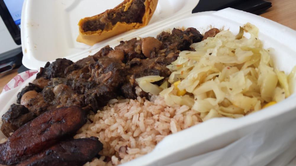 Caribbean Food Restaurants Near Me That Deliver