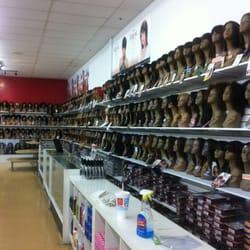 Black Fox Beauty Supply Cosmetics Amp Beauty Supply
