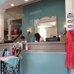 Hairtage Salon Day Spa Jacksonville Nc