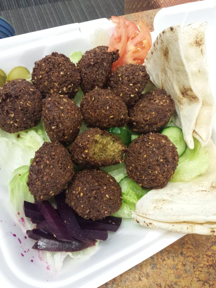 Pita Kabob Grill 14 Photos Middle Eastern Downtown Ann Arbor Ann Arbor Mi Reviews