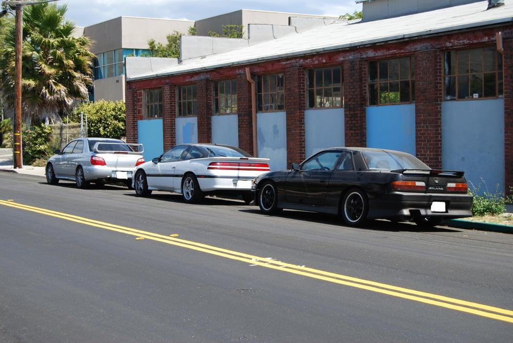 Pokrajac automotive auto repair san luis obispo ca yelp for Rancho grande motors in san luis obispo