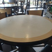 Baja Fresh - Beaverton, OR, États-Unis. Good good but needs to be cleaned from top to bottom